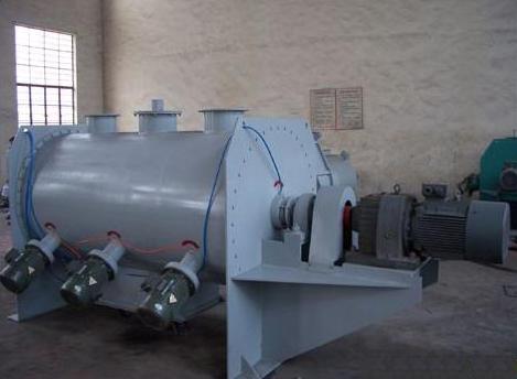 LDH系列犁刀式混合機