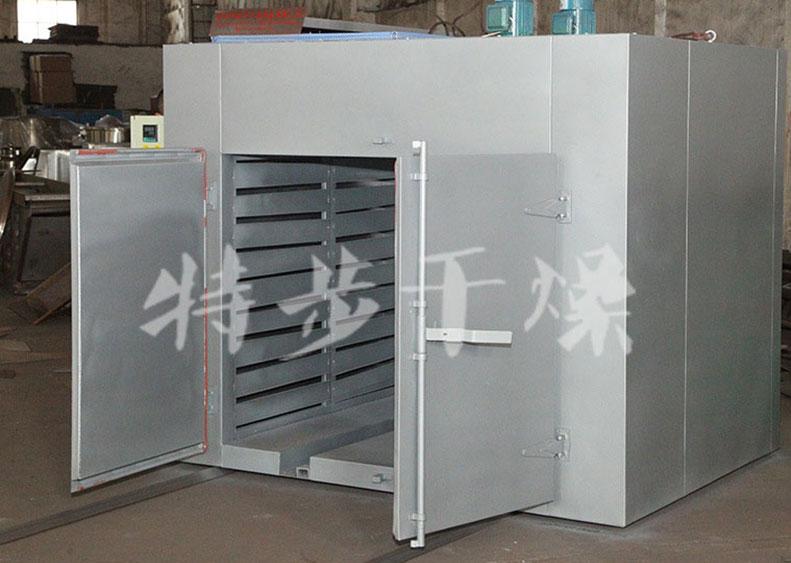 CT/CT-C系列熱風循環烘箱