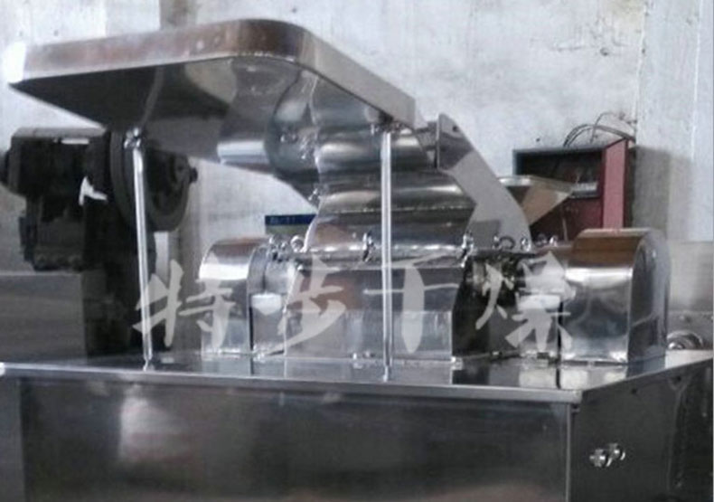 CSJ系列粗粉碎机