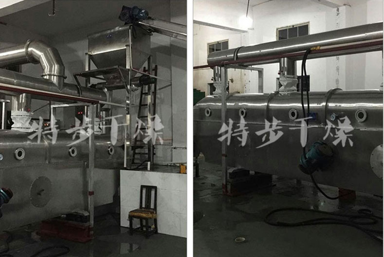 鸡精生产设备