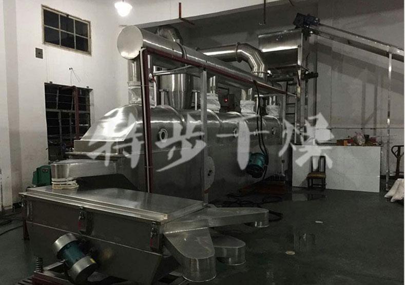 鸡精生产线设备
