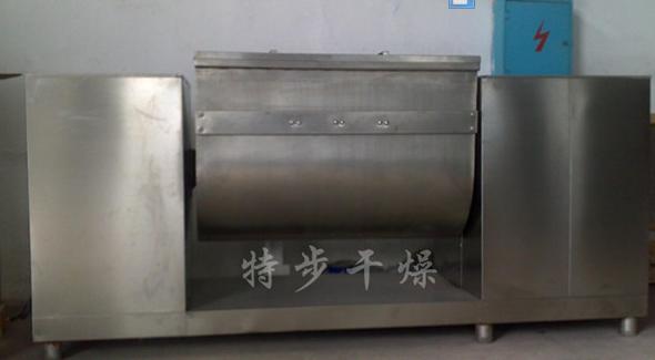 CH-500槽型混合机
